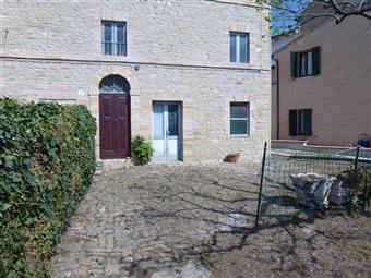 Casa semi indipendente, Falerone, da ristrutturare