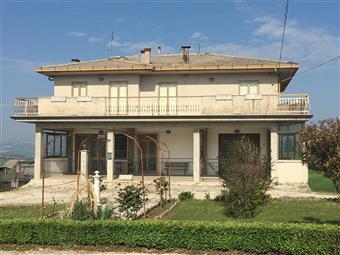 Casa singola in San Zenone, Alteta, Montegiorgio