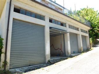 Garage / Posto auto, Montegiorgio, abitabile