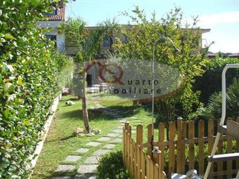 Villa in Via Libero Bovio, Quarto