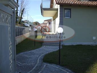 Villa in Via Eduardo Scarpetta, Quarto