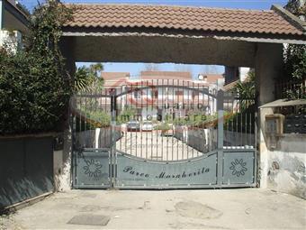 Villa a schiera in Via Imbriani, Quarto