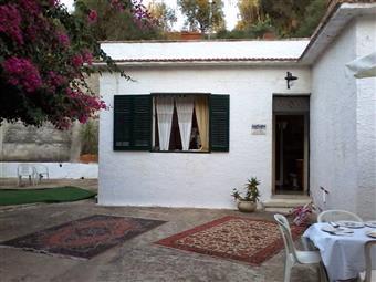 Villa in Contrada Concivivi, Balestrate
