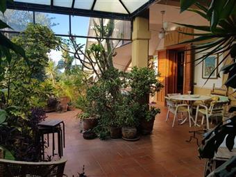Appartamento in Viale Italia, Mondello, Palermo