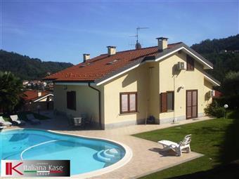 Villa a schiera, Castiglione Torinese, in ottime condizioni