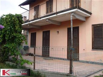 Casa semi indipendente, Castiglione Torinese, ristrutturato