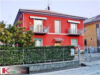 Trilocale, Castiglione Torinese, ristrutturato