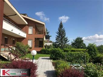Appartamento, Gassino Torinese, in ottime condizioni