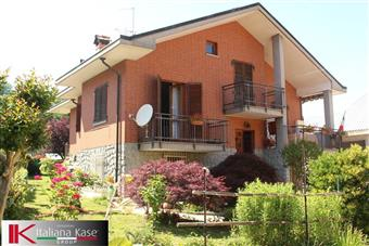 Villino, Castiglione Torinese, in ottime condizioni