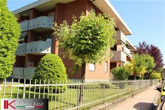 Quadrilocale, Castiglione Torinese, ristrutturato