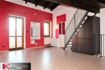 Casa semi indipendente, Gassino Torinese, in ottime condizioni