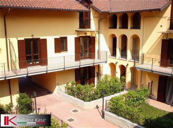 Trilocale, Gassino Torinese, ristrutturato