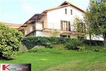 Casa singola, Gassino Torinese