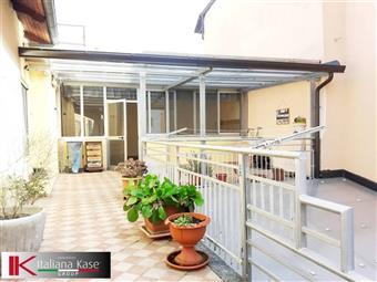 Casa singola, Gassino Torinese, seminuova