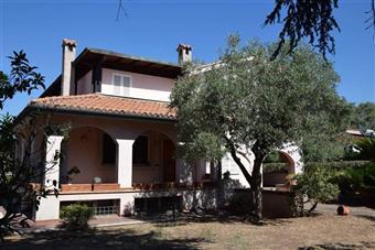 Villa in Via Dei Redattori, Trigoria, Roma
