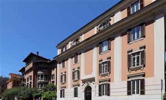 Appartamento in Via Giovanni Battista De Rossi, Bologna, Nomentano, Roma