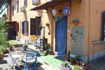 Monolocale in Via Taurianova, Roma