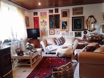 Villa a schiera in Mei, Fornacette, Calcinaia