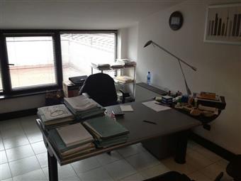 Ufficio in Via Carlo Matteucci, Pisa