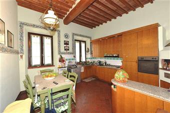 Appartamento in Via Mariannini, Buti