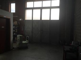 Laboratorio in Via Marmicciolo, Ospedaletto, Pisa