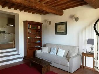 Quadrilocale in Via Trieste, Calcinaia