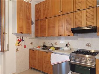 Appartamento in Via Pietro Frediani, Buti
