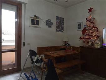 Appartamento in Via Mazzini, Ponticelli, Santa Maria a Monte