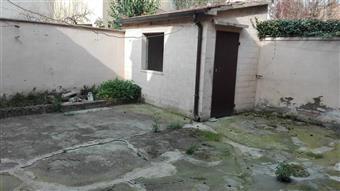 Appartamento in Via Forni, Bagnacavallo