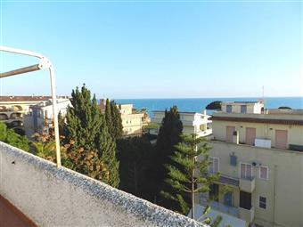 Attico in Via Raffaello, Santa Marinella