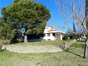 Villa in Via Del Sasso, Cerveteri