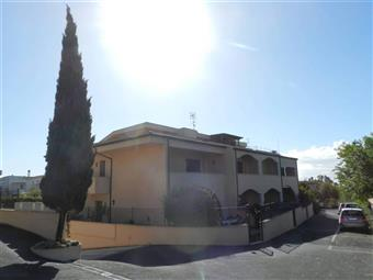 Trilocale in Via Basilicata, Santa Marinella