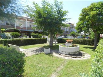 Villa a schiera in Via Aurelia Km.65,500, Santa Marinella
