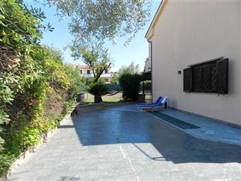 Quadrilocale in Via Mar Nero, Santa Marinella