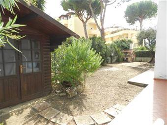 Quadrilocale in Via Delle Camelie, Santa Marinella