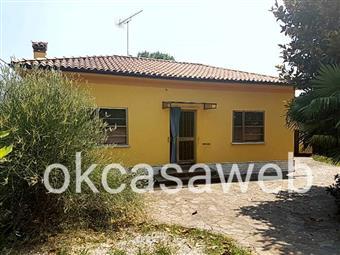 Casa singola, Fogliano Redipuglia
