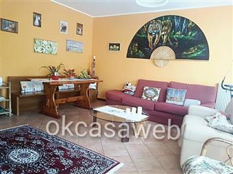 Villa a schiera, Aris, Monfalcone, in ottime condizioni