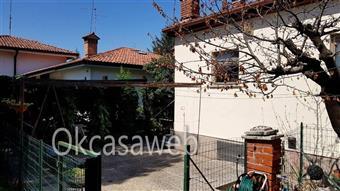 Villa in Via Tartini, Rocca, Monfalcone