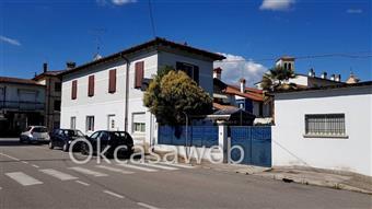 Casa semi indipendente, Turriaco