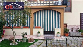 Casa singola, Pieris, San Canzian D'isonzo, seminuova