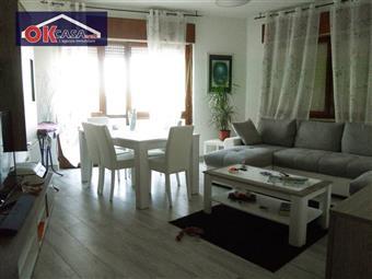 Appartamento in Via Garibaldi, Monfalcone