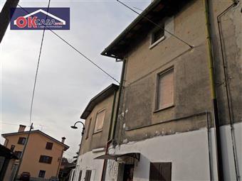 Quadrilocale in Via Bersaglieri, Fogliano Redipuglia