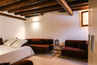 Trilocale, Castello, Venezia, abitabile