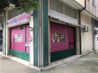 Locale commerciale in Via Tieste, Giulianova