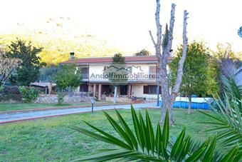 Villa a schiera in Contrada Pagnano 1 Traversa, Itri