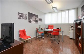 Ufficio in Via Nazario Sauro, Lecce