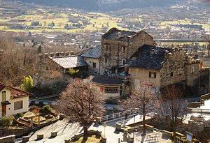 Bilocale, Chianocco