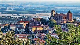 Trilocale, Pecetto Torinese
