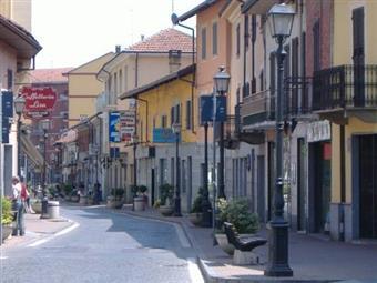 Trilocale, Orbassano