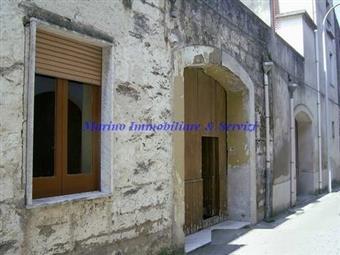 Casa singola, Pignataro Maggiore, da ristrutturare